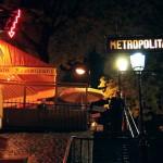 STLL - Still 2 - Chase In Montmartre